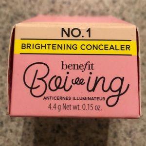 Benefit Brightening Concealer NO. 1